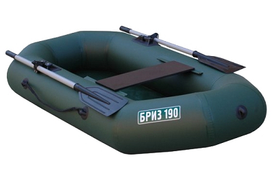 BreezeBoat Бриз 190