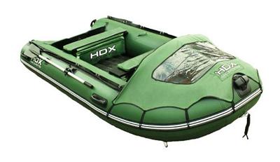 HDX HELIUM-370 AM