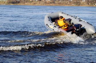 рейтинг лучших лодок пвх