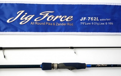 Hearty Rise Jig Force JF-762L