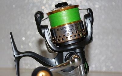 Shimano Rarenium 3000