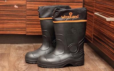 Woodland Grand 100