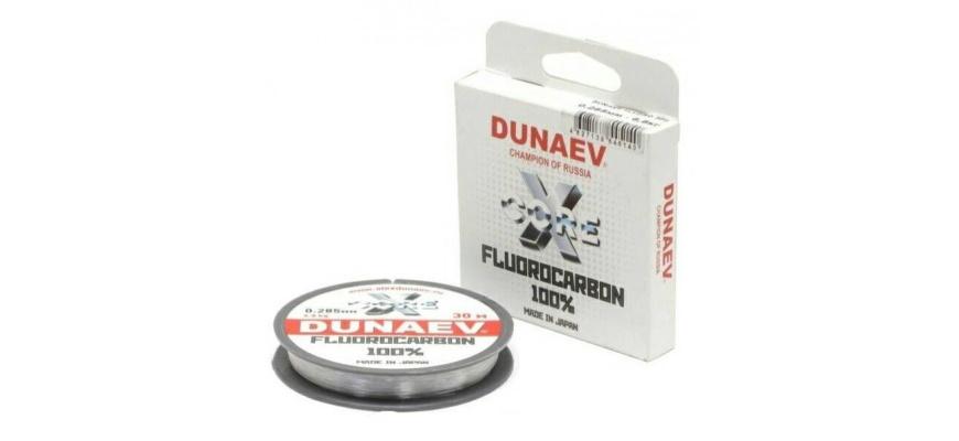 Dunaev Fluorocarbon