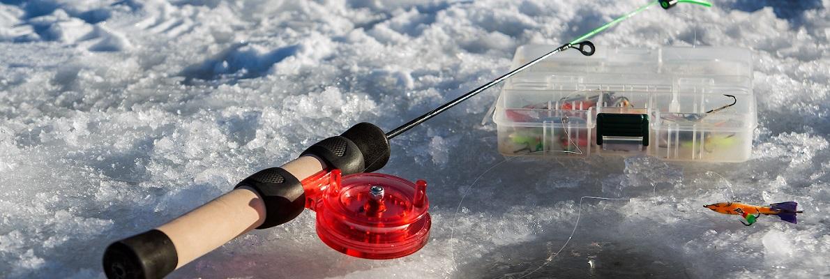 Леска для зимней рыбалки