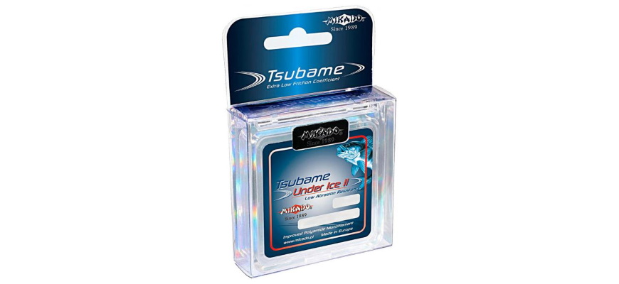 Mikado TSUBAME UNDER ICE II