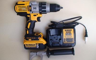 DeWALT DCD991X1