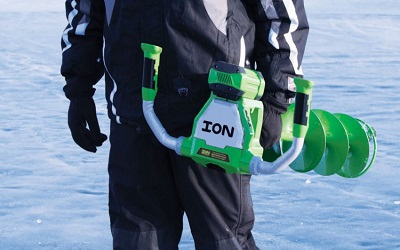 Ion Power Auger