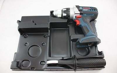 Bosch GSR 18 VE-EC 0 L-BOXX