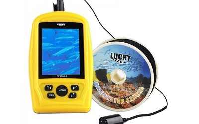Lucky FF3308-8 NEW