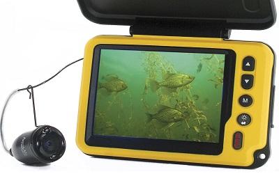 Aqua-Vu Micro Plus DVR