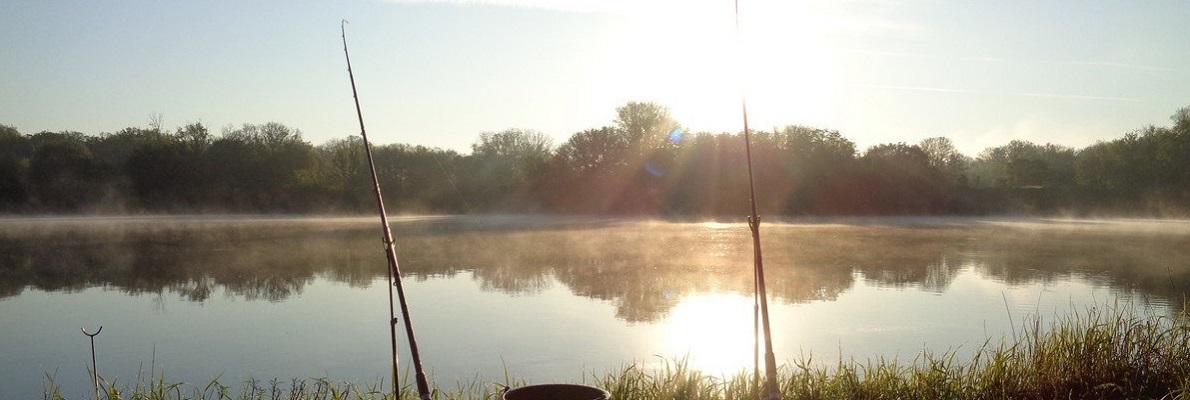 Рыбалка в Ростовской области