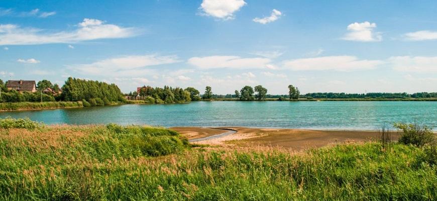 Бисерово озеро