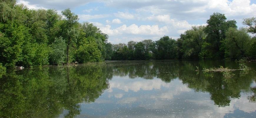Аксай-река