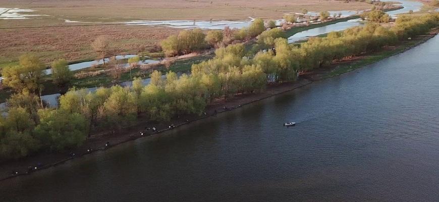 Река Кигач